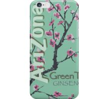 Arizona Ginseng and Honey iPhone Case/Skin