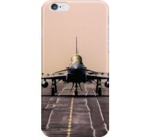 Royal Air Force Typhoon iPhone Case/Skin