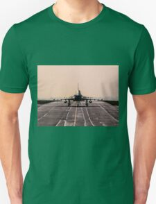 Royal Air Force Typhoon Unisex T-Shirt