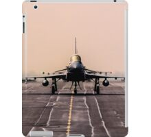 Royal Air Force Typhoon iPad Case/Skin