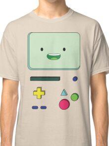 Adventure Time B-MO Classic T-Shirt