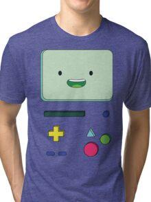 Adventure Time B-MO Tri-blend T-Shirt