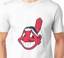 Cleveland Indians LOGO Unisex T-Shirt