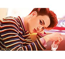 Kai ▼ Jongin  Photographic Print