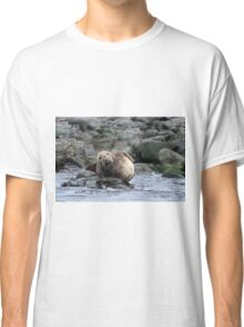 Grey Seal Classic T-Shirt