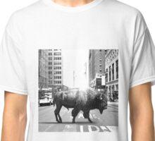 STREET WALKER Classic T-Shirt