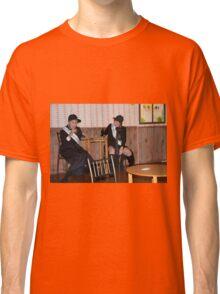 Welcome To Sadie's Saloon II Classic T-Shirt