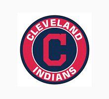 Cleveland Indians LOGO TEAM Unisex T-Shirt