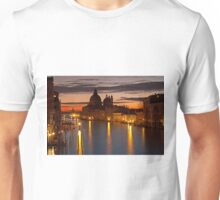 Venice Morning Unisex T-Shirt