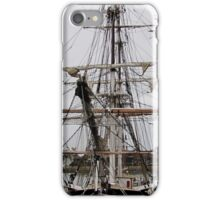 Land Ho! iPhone Case/Skin