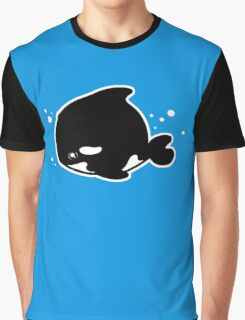 I Whaley Love You Graphic T-Shirt