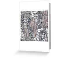 Flower Garden 011 Greeting Card