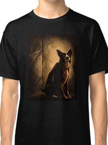 border collie Classic T-Shirt
