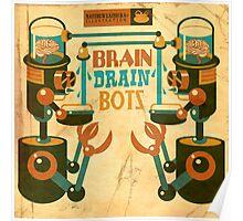 Braindrain Poster