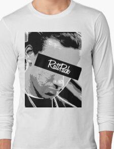 Logic rattpack edit. Long Sleeve T-Shirt