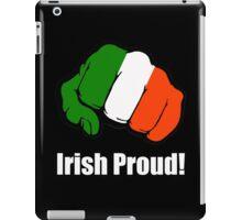 Irish Proud iPad Case/Skin