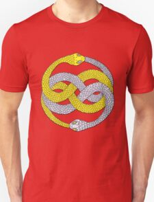 The Neverending Story - Symbol of Auryn T-Shirt
