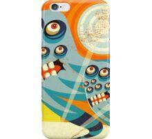 Lotso Eyes iPhone Case/Skin