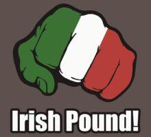 Irish Pound One Piece - Short Sleeve