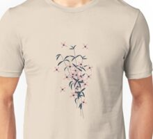 Flower Garden 016 Unisex T-Shirt