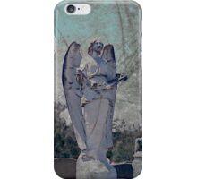 Angel Holbrook iPhone Case/Skin