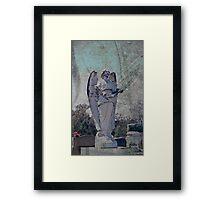 Angel Holbrook Framed Print