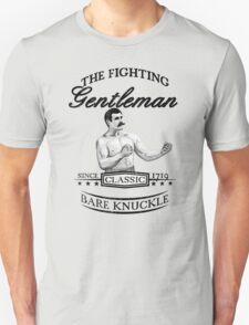The Fighting Gentlemen T-Shirt