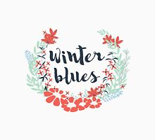 Winter Blues 002 T-Shirt