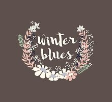 Winter Blues 003 T-Shirt