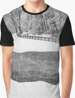 Homeward Bound Graphic T-Shirt