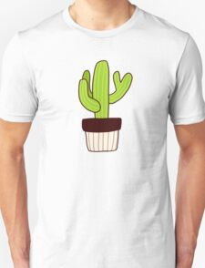 Small cactuses T-Shirt
