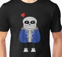 Sans (Undertale) Unisex T-Shirt