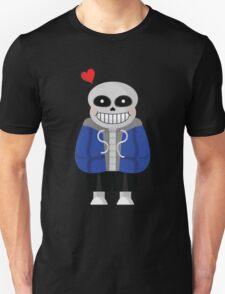Sans (Undertale) T-Shirt