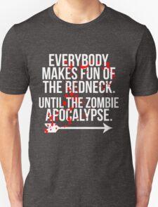 Redneck Apocalypse T-Shirt
