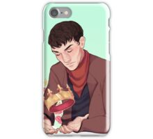 I'll be there for you. iPhone Case/Skin
