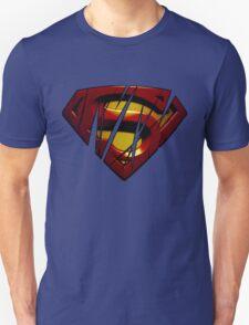 Super... Man? T-Shirt
