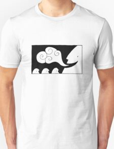 Breathe Out T-Shirt