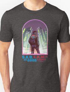 Jargon's 'World State Project' T-Shirt