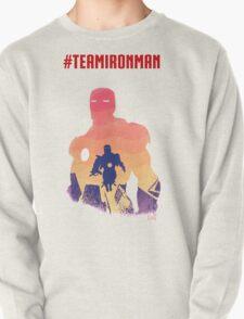 #TeamIronMan 3 T-Shirt
