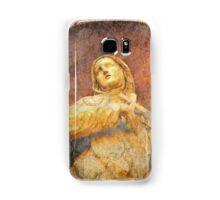 Saint Catherine of Siena Samsung Galaxy Case/Skin