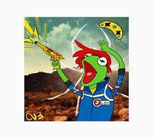 Kermit the Party Frog Unisex T-Shirt