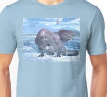 Ice Dragon Unisex T-Shirt