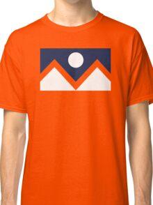 Denver Flag - alternate colors Classic T-Shirt