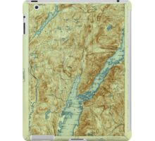 New York NY Bolton 123349 1900 62500 iPad Case/Skin