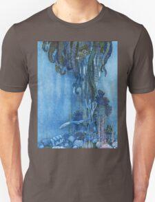 Sea life design T-Shirt