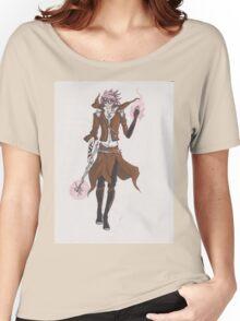 Magical Warrior Women's Relaxed Fit T-Shirt