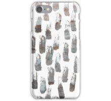 Brush Drop iPhone Case/Skin