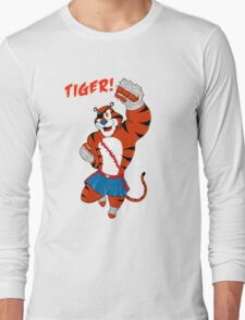 Tiger uppercut! T-Shirt