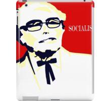 Colonel Sanders - Bernie Sanders iPad Case/Skin