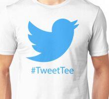 #Tweet Tee Unisex T-Shirt